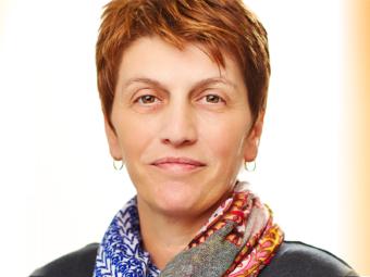 Martina Frauhammer