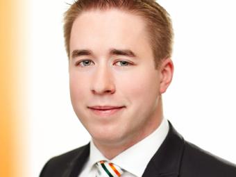Martin Strohmenger