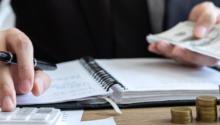 Vorsicht beim Gehalt für Geschäftsführer einer GmbH